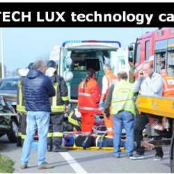Passive safety: Atlantech Lux can save lives