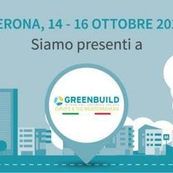 Verona 14-16 October - Greenbuild International Expo
